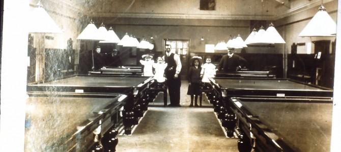 Maloco's Snooker and Billiard Hall