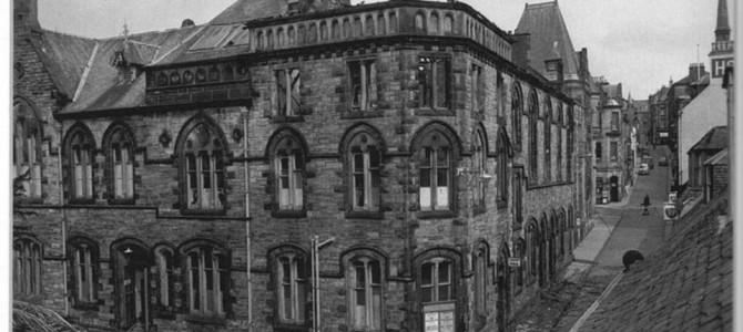St Margaret's Hall