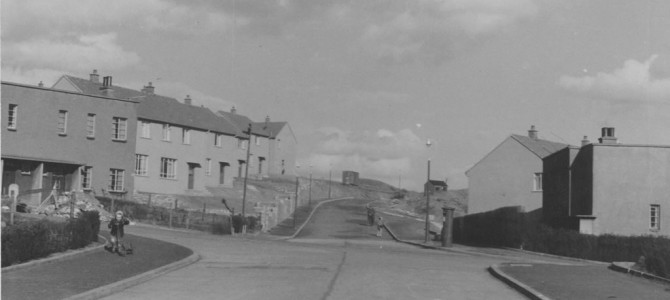 Abbey View Photograph