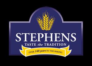 Stephens Embossed Logo